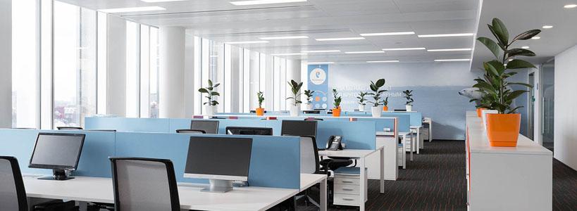 Офис в Пафосе