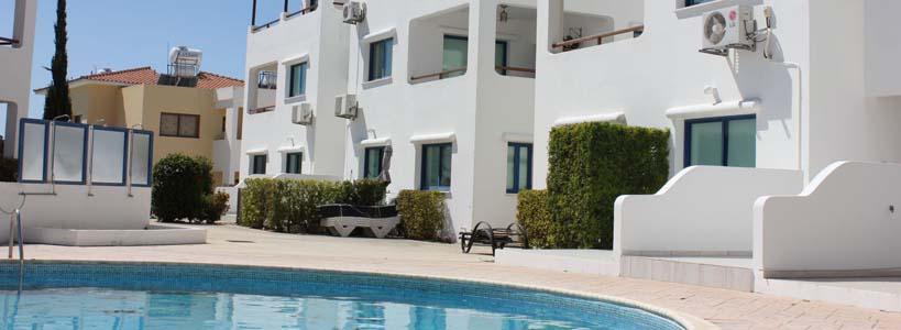 Кому и для чего нужна недвижимость в Пафосе