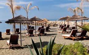 Выбор бунгало на Кипре