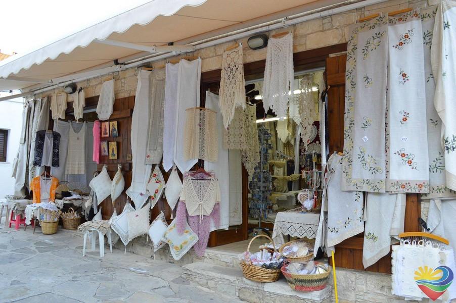 lefkaritika-Kipr