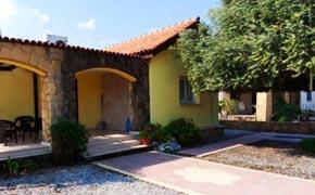 Квартиры с садом на Кипре