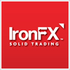 IronFX - Solid Trading