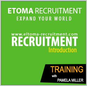 An Introduction to the Recruitment Process, CV Drafting & Templates.