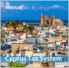 Cyprus Tax System Overview