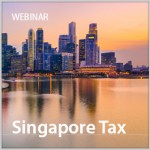 Singapore Tax System Overview