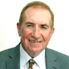 DR Gordon Anderson