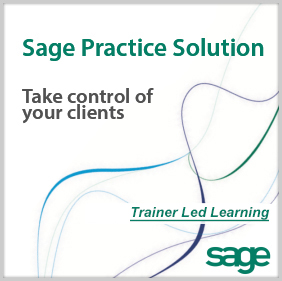 Sage Practice Solution (SPS) – Trainer Led Learning