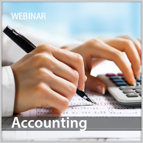 The basics of accounting. What you need to know and how to complete
