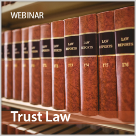 Trusts: fundamental principles and conceptual background. Developments and practical aspects