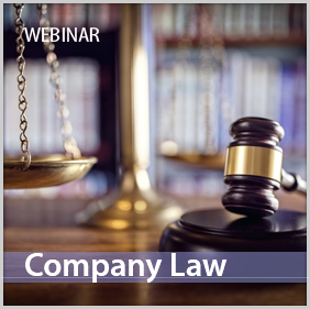 Company law: the role of Directors, Secretaries & Shareholders within an organization