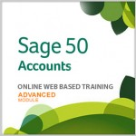 Sage 50 Accounts – Online Web Based Training (Advanced Module)