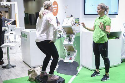 Fysioterapia & Kuntoutus -messut