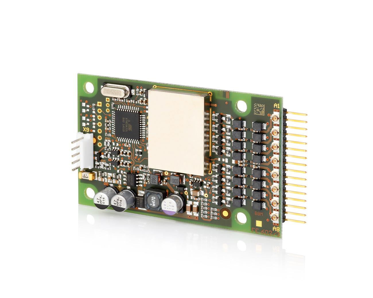 0023 identification module id isc m02 m8