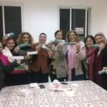Meeting Jewish Arab Women