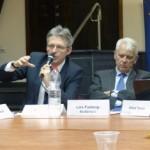 Roundtable EU-Israel Relations 210115