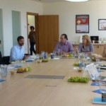 Mitvim SWP Dialogue June 2015