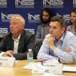 SWP-INSS Dialogue June 2015