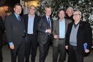 40 Years Celebration DGB Histadrut 170215 -5