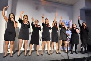 40 Years Celebration DGB Histadrut 170215