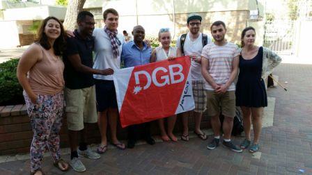 DGB Delegation Juni 2015-1WEB