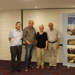 Seminar of Israeli German Trade Unions July 2015