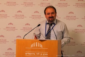Privatization in the MENA Region - 1