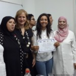 Leadership Course in Taybeh 2015 -12