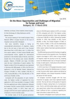 Opporunities Migration English