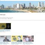 Youtube FES Israel