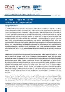 turkish-israeli-relations