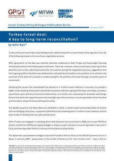 turkey-israel-deal