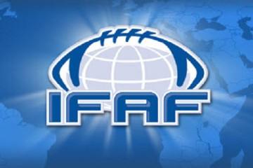 IFAF-banner