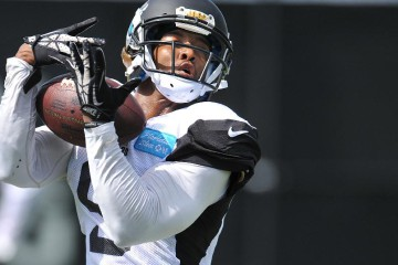wide-receiver-nathan-slaughter-catches-a-pass-during-a-drill-during-the-jacksonv
