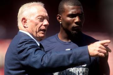 Cary Edmondson-USA TODAY Sports