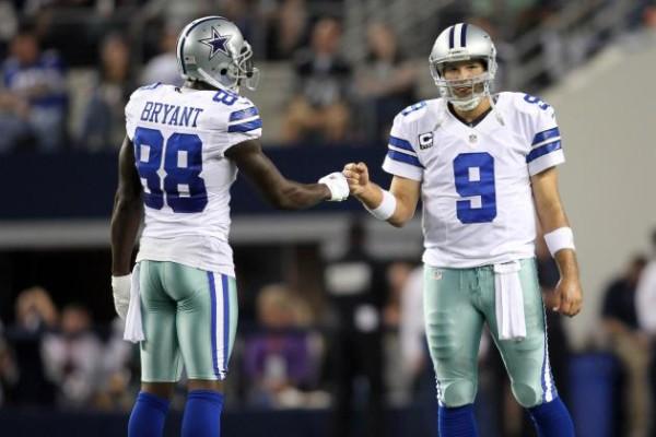 «Даллас» - единственная команда, которая может составить конкуренцию «Сиэтлу» в НФК. Photo : Getty Images