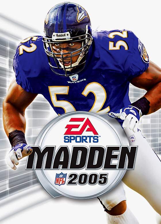 madden2005