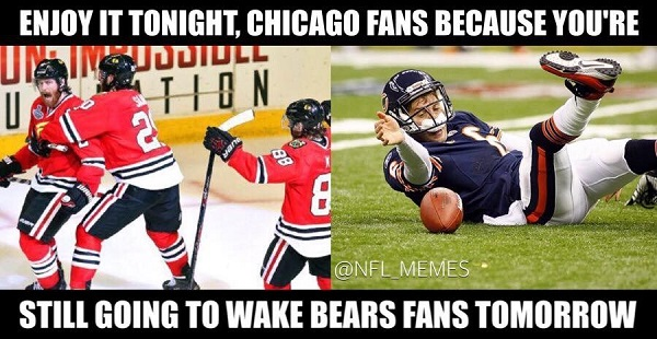 chicago meme
