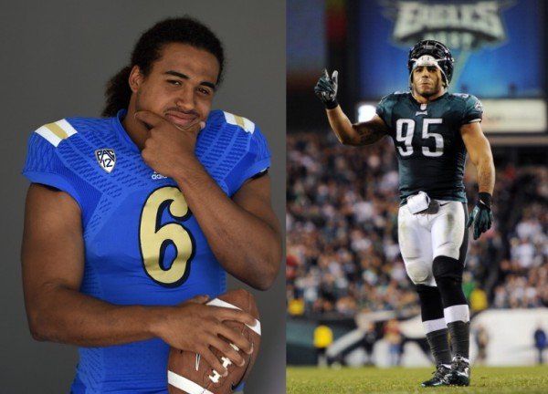 eric kendricks michael kendricks