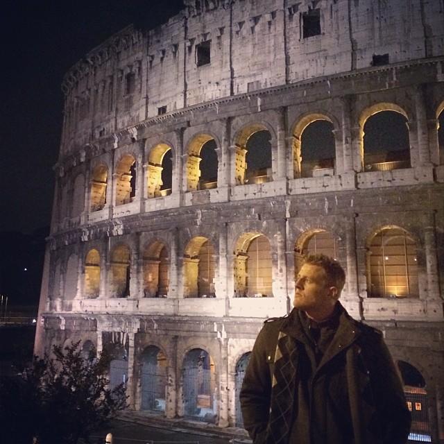 Рим не был построен за день