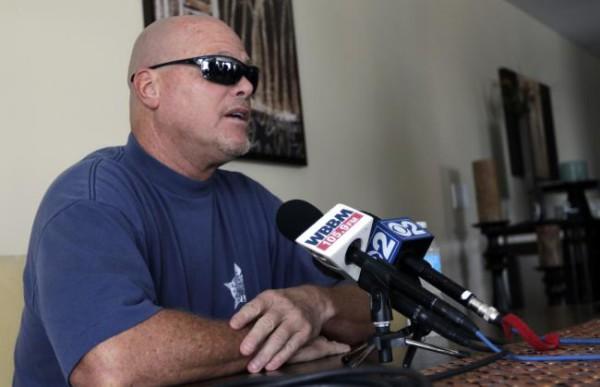 Бывший квотербек «Бэарс» Джим Макмэн высказывался о негативных аспектах обезболиващих как раз в то время, как бывшие игроки НФЛ подали иск в федеральный суд. Stacy Thacker/Associated Press.