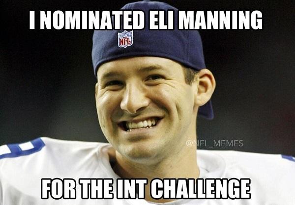 6 Romo meme