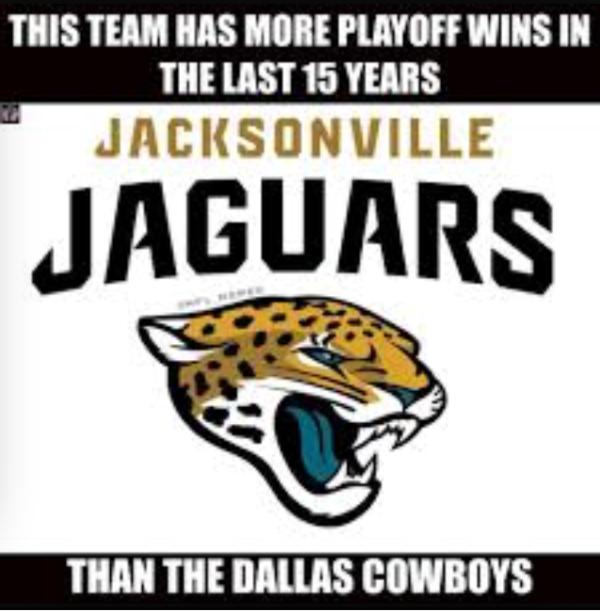 Jaguars Meme