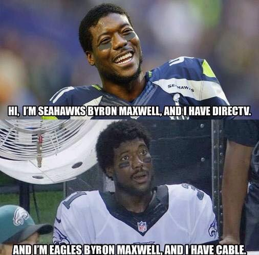 Maxwell meme 2