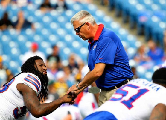 Фото AP Photo/Bill Wippert