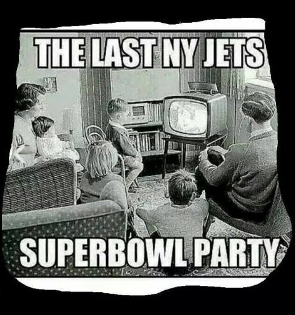 Jets meme