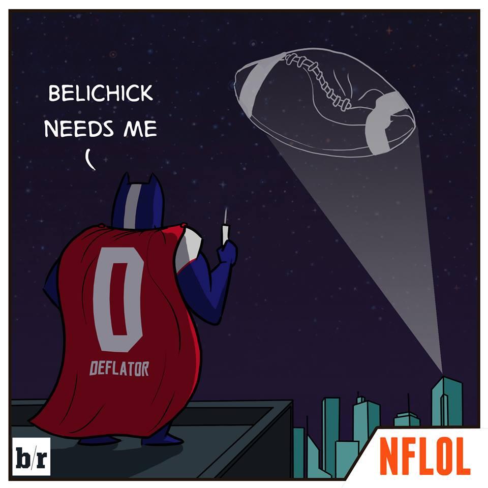 belichick meme