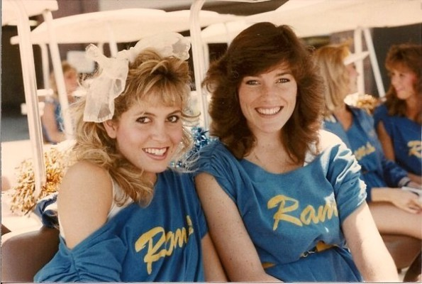 With-Tracy-one-of-the-the-other-LA-Rams-Cheerleaders.-Were-still-friends-to-this-day-25-years-later.2