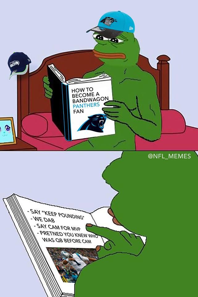 panthers meme