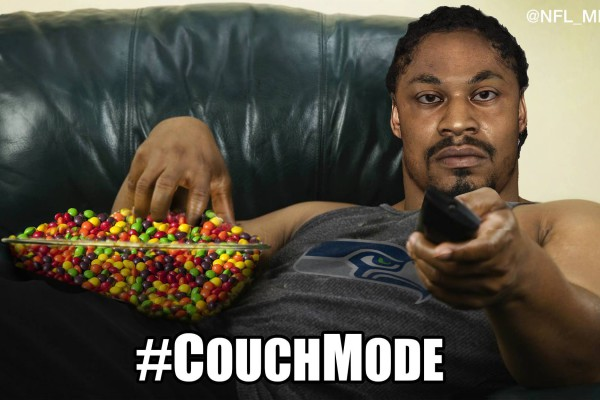 beastmode marshawn lynch meme