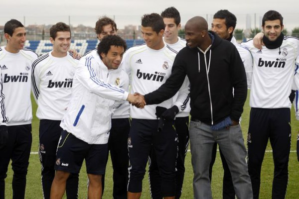 Ochocinco-with-Real-Madrid